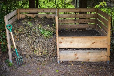 image of kitchen compost bin how to compost diy
