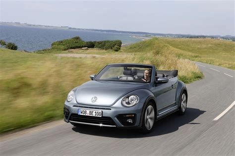 2020 Volkswagen Beetle by Volkswagen S Next Generation Beetle Might Come After 2020