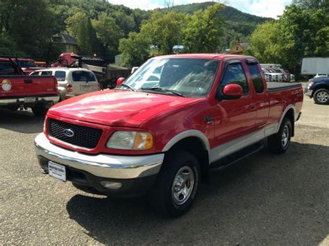 sell   ford   xlt extended cab pickup  door