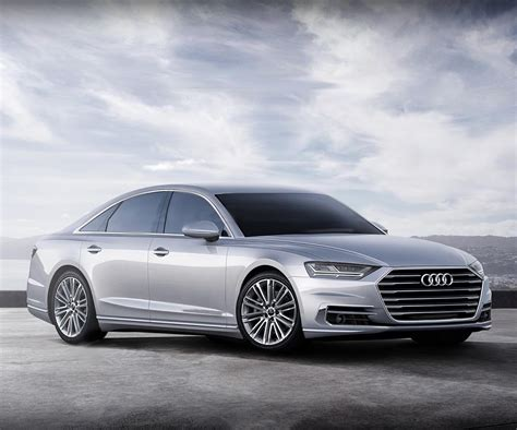 New Audi S8 2018 by 2018 Audi S8 Release Date Price Performance Specs