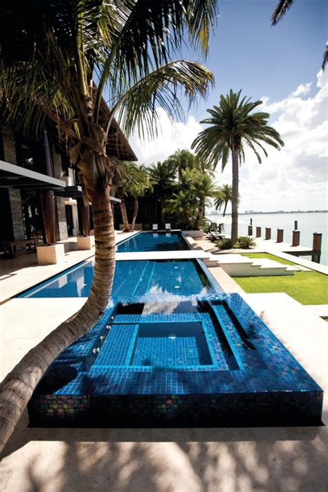 captivating coastal swimming pools    beach