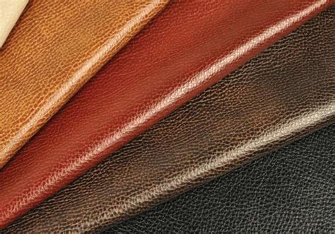 Full Grain Vs. Top Grain Vs. Genuine Leather
