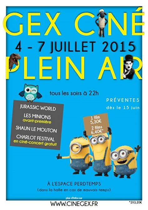 cinema le patio gex what s on in july 2015 geneva family diaries