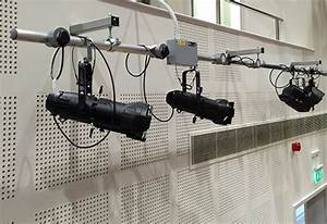 Internally Wired Stage Lighting Bars  Iwbs