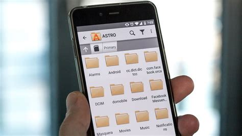 file manager for android phone best android file managers top 9 for exploring your phone