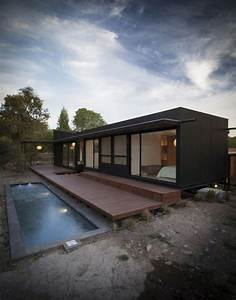 Maison Clé En Main Pas Cher : construire sa maison container une t che pas si facile ~ Premium-room.com Idées de Décoration