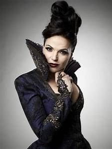 Evil Queen Regina Once Upon a Time | Evil Queen ...