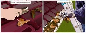 Comment Nettoyer De L Aluminium Brossé : comment d mousser un toit ooreka ~ Farleysfitness.com Idées de Décoration