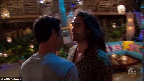 Bachelor in Paradise: Leo calls Amanda Stanton a 'piece of