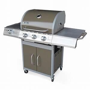 Barbecue Gaz Et Charbon : barbecues tous les fournisseurs barbecue jardin ~ Dailycaller-alerts.com Idées de Décoration
