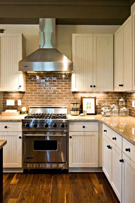 Best Farmhouse Style Kitchen Backsplash Popular