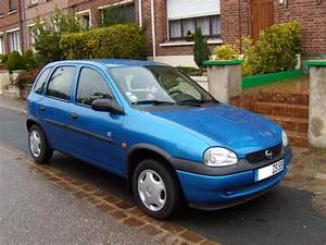 Opel Corsa Bleu : opel corsa b 1993 2000 topic officiel corsa opel forum marques ~ Gottalentnigeria.com Avis de Voitures