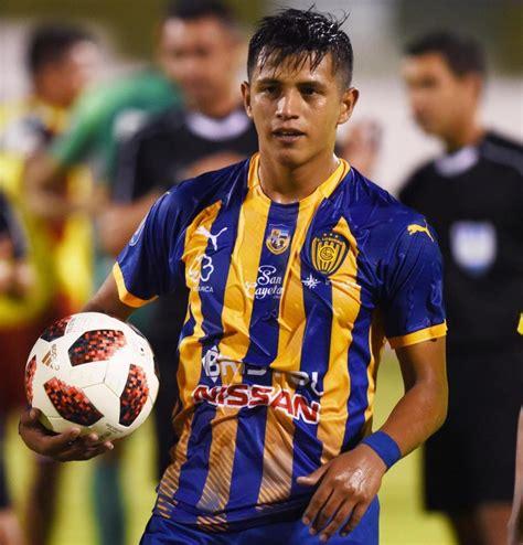 Luis ibarra, 22, from paraguay club 12 de octubre de itauguá, since 2020 attacking midfield market value: ¡LOS JUGADORES SON LOS CULPABLES!   Crónica