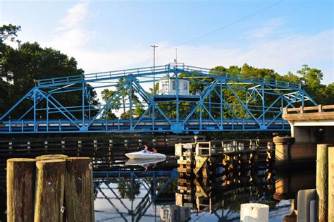 How To Register A Boat In Sc by Socastee Swing Bridge Socastee South Carolina Sc