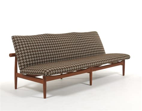 Finn Juhl Sofa by Finn Juhl Quot Model 137 Quot Sofa Japan Sofa Designed For