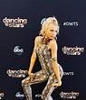 Morgan Larson | Dancing with the stars, Fashion