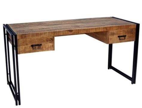 bureau vall bron vintage meubels bureau factory 150 warm brown bureaus