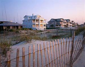 Small Beach Towns In North Carolina To Live