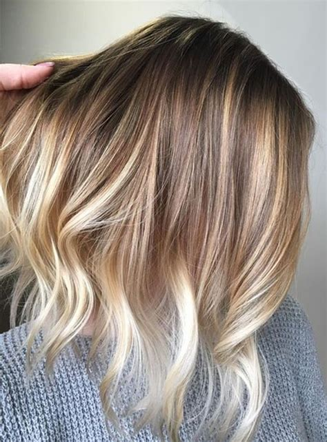 Best 25 Balayage Hair Blonde Ideas On Pinterest Blonde