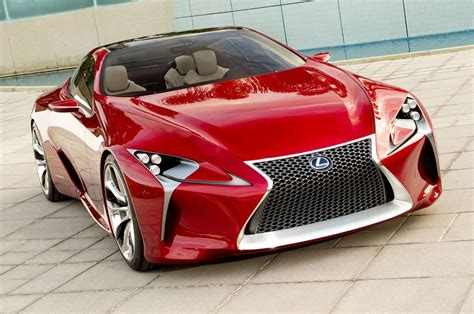 Lc Hd Picture by 2015 Lexus Lf Lc Hd Wallpapers