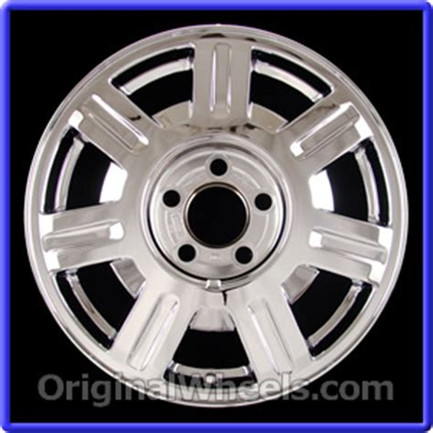 oem 2003 cadillac deville rims used factory wheels from