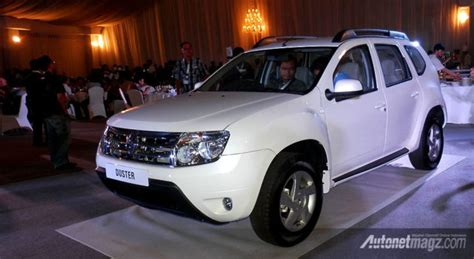 Gambar Mobil Renault Duster by Renault Duster Price List Autonetmagz Review Mobil