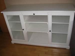 Ikea Sideboard Weiß : modernes ikea liatorp sideboard tv schrank 87x48x145 cm ~ Lizthompson.info Haus und Dekorationen