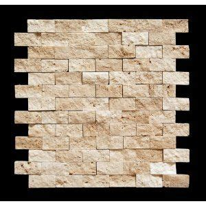 stacked travertine small stacked travertine for the home pinterest
