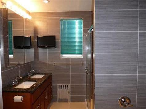 bathroom remodel costs average cost estimates