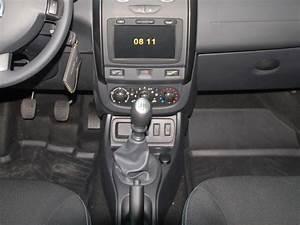Dacia Duster Automatique : dacia la bo te automatique bient t au catalogue ~ Gottalentnigeria.com Avis de Voitures