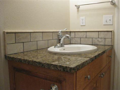 backsplash ideas for bathroom city gate road