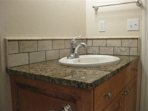 porcelain kitchen sink with backsplash clipper masonry