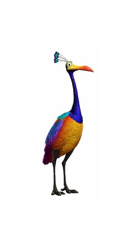 Kevin Oben Disney Pixar Animados Walt Gifmania