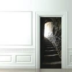 el vinilo ideal  decorar mi puerta ubuntu life