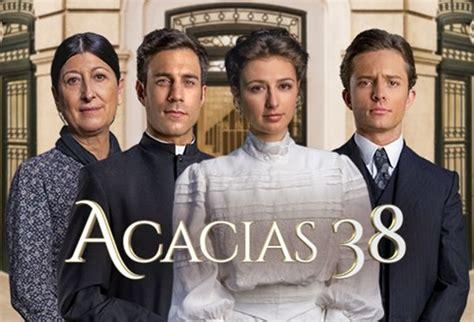 TVE no emitirá 'Acacias 38' el próximo miércoles Cultura
