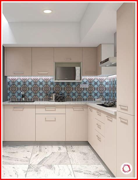 small indian kitchen tiles design  kitchen