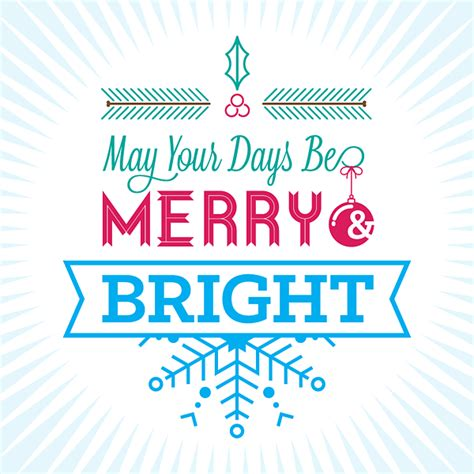 how to create a holiday themed typography piece in adobe illustrator