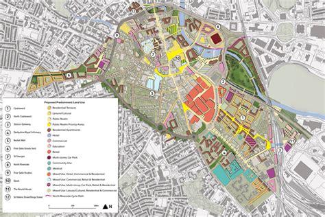 Transforming Derby's City Centre - Transforming Cities