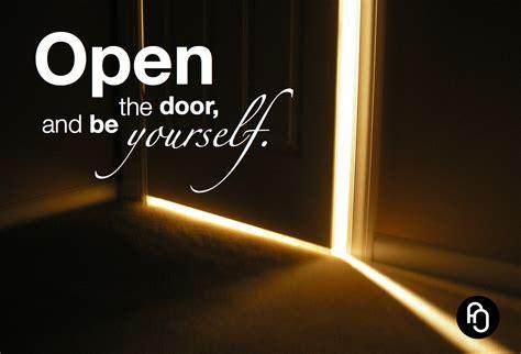unlock the door focusnjoy 54 open the door and be yourself