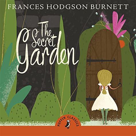 secret garden puffin audiobook audio edition hodgson frances burnett audible penguin dangerous most game books collector classics cd
