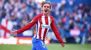 Griezmann: I didn't phone Mourinho about Manchester United ...