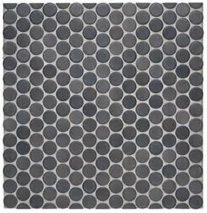 backsplash tile ideas for bathroom waterworks graphite matte tile tile