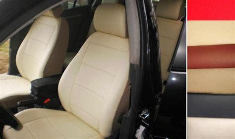For Mercedes Eclass 19841997 Sedan Full Set Leatherette
