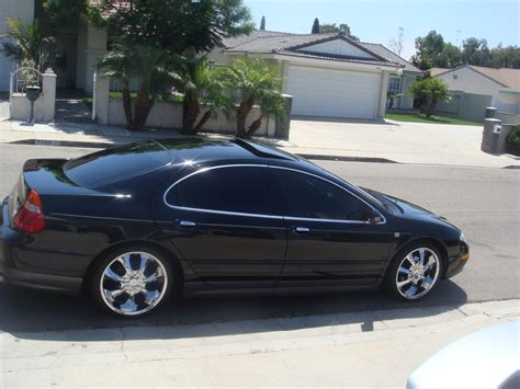 2002 Chrysler 300m Specs by Robg619 2002 Chrysler 300m Specs Photos Modification