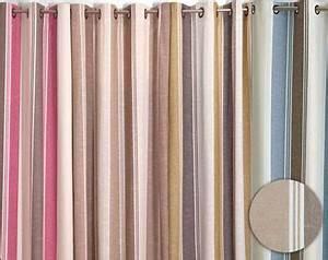 Rideau Occultant Thermique : rideau et textile d 39 ameublement becquet ~ Premium-room.com Idées de Décoration