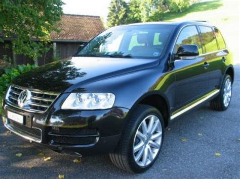 sieges auto occasion vw touareg 5 0 tdi v10 chf 83 39 900 voiture d 39 occasion