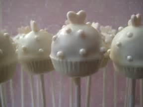 cake pop cake pop la wedding favors - Wedding Cake Pops