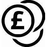 Money Icon Pound Svg Onlinewebfonts