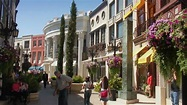 Luxurious Rodeo Drive in Beverly Hills, California - YouTube