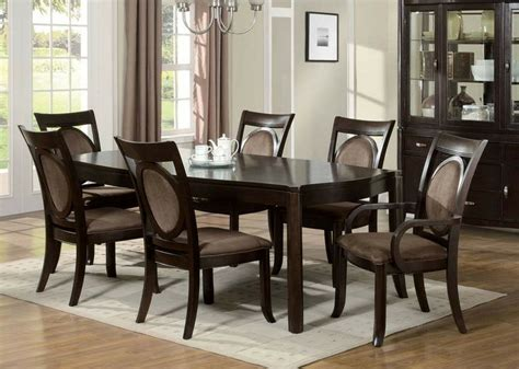 vienna dining table pcs set dining room furniture set